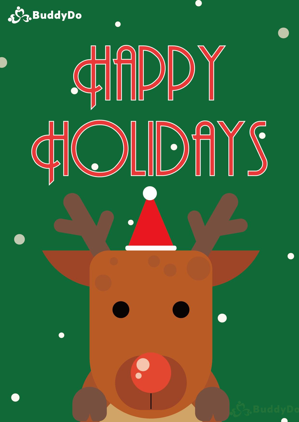 BuddyDo Christmas